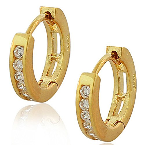 Bestselling Fine Hoop Earrings