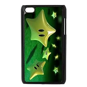 Ipod Touch 4 Phone Case Super Mario Bros F5C8243