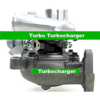 GOWE Turbocharger for GT15 GT1541V 700960-5011S 700960 045145701E Turbocharger For Audi A2 Seat Arosa Volkswagen Lupo 1.2 TDI 1.2L ANY AYZ 3 Zyl. 61HP