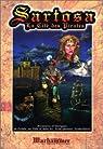 Warhammer : Sartosa la Cité des Pirates par Warhammer