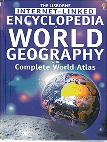 Encyclopedia of world geography with complete world atlas encyclopedia of world geography with complete world atlas geography encyclopedias gillian doherty anna claybourne susanna davidson 9780794501082 gumiabroncs Image collections