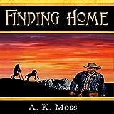 download ebook finding home: unspoken, volume 2 pdf epub