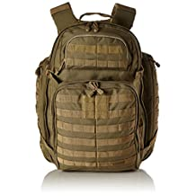 5.11 Rush 72 Tactical Backpack Multicam