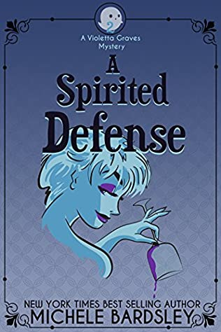 book cover of A Spirited Defense