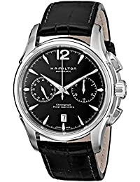 Men's H32606735 American Classic Jazzmaster Automatic Watch