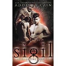 Sigil: A Reverse Harem Dark Romance (Irdesi Empire Book 1)