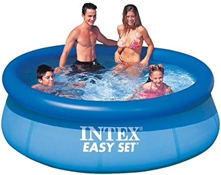 Intex - Easy Set - 8 x 30