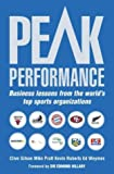 img - for Peak Performance book / textbook / text book