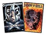 Jason X & Jason Goes to Hell