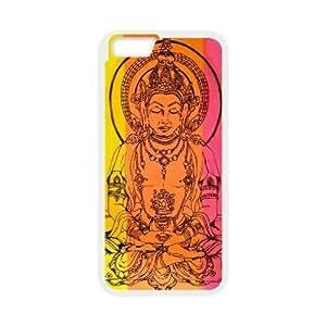 Mummy Buddha DIY Hard Case for iPhone6 4.7