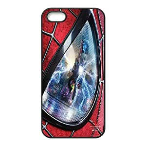 The Amazing spiderman Hard Plastic phone Case Cover For Apple Iphone 5 5S Cases ART176859