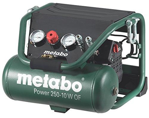 METABO PROFESSIONAL Kompressor Power 250-10 W OF