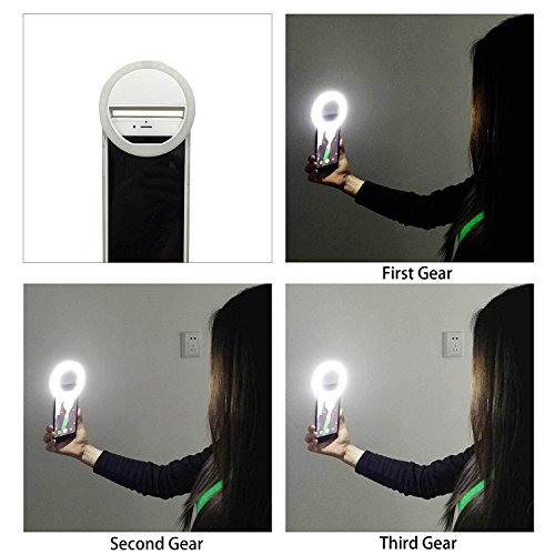 Ocathnon Ring Lights For Iphone Selfie Ring Light 36 Led