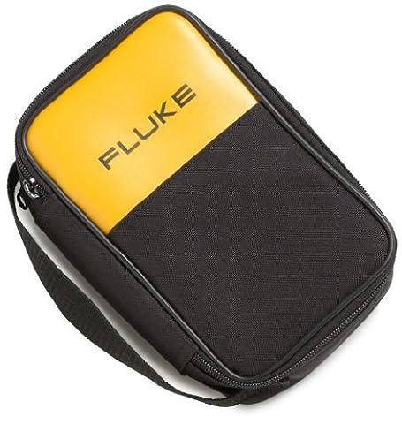 Fluke C35 Polyester Soft Carrying Case (Fluke Hvac)