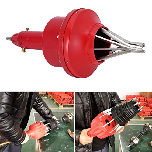 Pneumatic CV Joint Boot Tool Universal CV Joint Banding Tool Durable Installation Tool Professional Hand Tools by ToGames (Image #1)