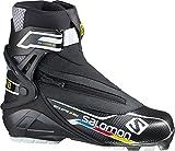 Salomon Equipe 8 CF Skate Boot Black, UK 11.5