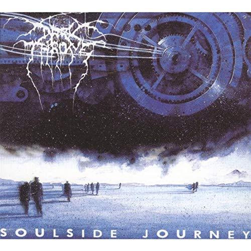 Soulside Journey by PEACEVILLE