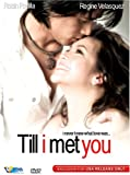 Till I Met You - Philippines Filipino Tagalog DVD Movie