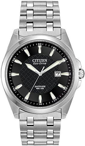 Watches Men's BM7100-59E Corso Eco Drive Watch