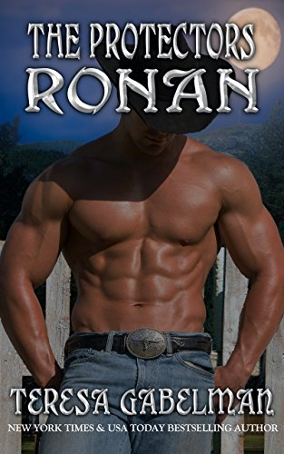 Ronan (The Protectors Series) Book #12 cover