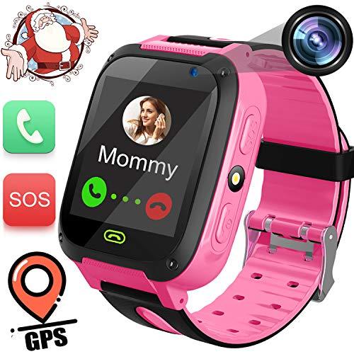 Kids Smart Watch with SIM Card Slot- 1.44