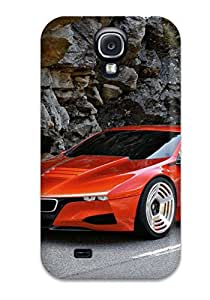 Galaxy S4 Case, Premium Protective Case With Awesome Look - Vehicles Car by icecream design