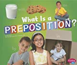 What Is a Preposition?, Sheri Doyle, 1620651319