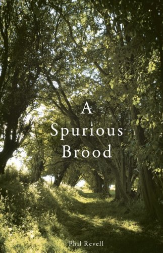 A Spurious Brood by Phil Revell | amazon.co.uk