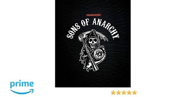 Sons of Anarchy: The Official Collectors Edition: Amazon.es: Tara Bennett: Libros en idiomas extranjeros