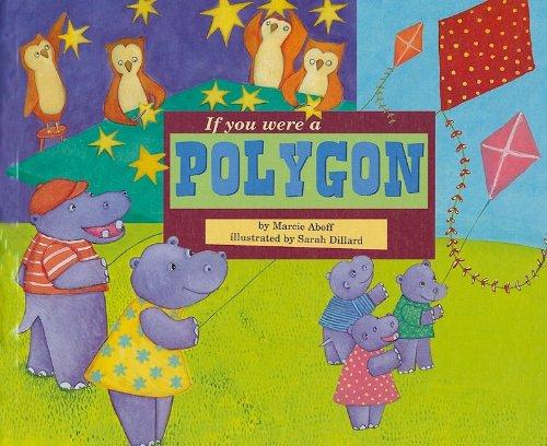 If You Were a Polygon (Math Fun) pdf