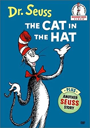 amazon co jp dr seuss the cat in the hat dvd import dvd