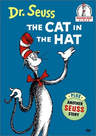 Dr. Seuss - The Cat in the Hat