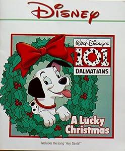 Disney Christmas - 101 Dalmatians:Lucky Christmas - Amazon.com Music