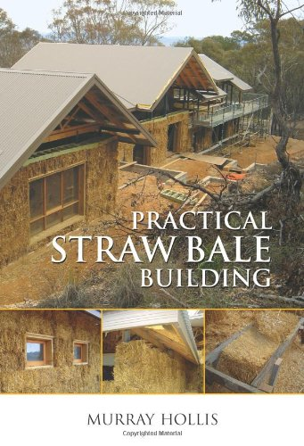 Practical Straw Bale Building (Landlinks Press) by Brand: CSIRO Publishing