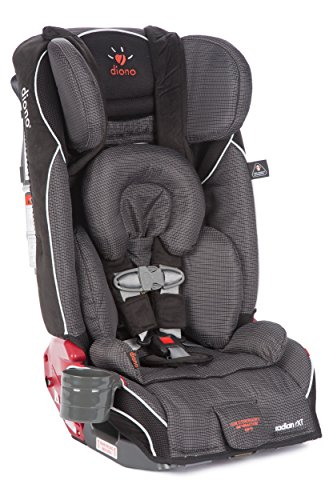 Diono Radian Rxt All In One Convertible Car Seat Reviews