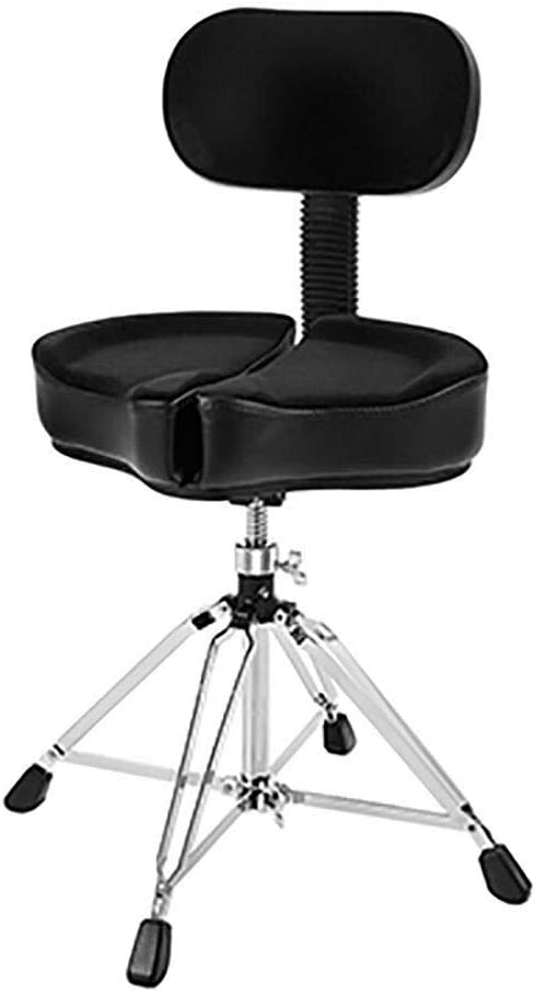Ahead Drum Throne With Backrest