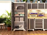 NewAge Products Bold Series Gray 12 Piece