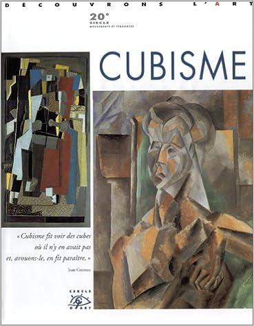 Livres Cubisme pdf, epub ebook