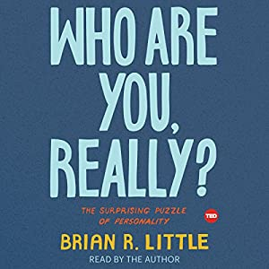 Who Are You, Really? Audiobook