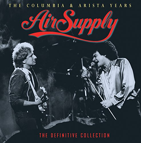 The Columbia & Arista Years--The Definitive Collection (2-CD Set)