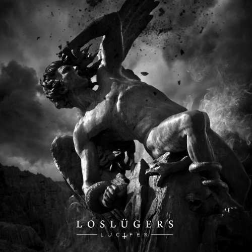 Lucifer By Los Lügers On Amazon Music