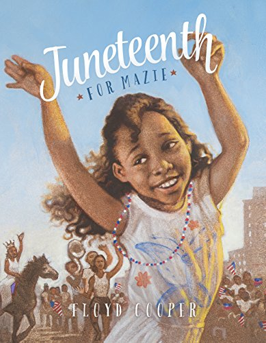 Wendy Black And White (Juneteenth for Mazie (Fiction Picture Books))