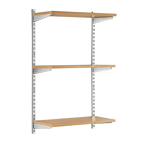 Wall Shelving Systems Amazoncouk