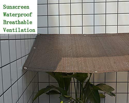 80% Malla de protección Solar for Plantas/pérgola/terraza ...