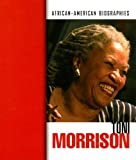 Toni Morrison, Corinne J. Naden and Rose Blue, 1410911209