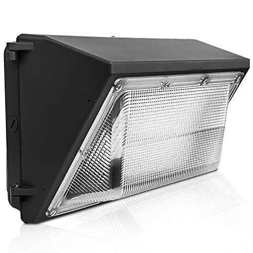 120W Black Flood Light
