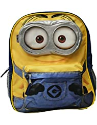 Despicable Me Minions Blue Mini Backpack H13DL19130PC