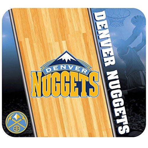 Nuggets Hashtag: Denver Nuggets Mousepad, Nuggets Mousepad, Nuggets