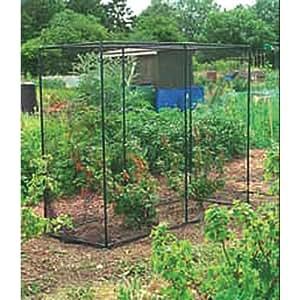"Gardman 7661 Fruit Cage Medium, 30"" Long x 78"" Wide x 63"" High"