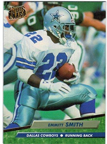 1992 Ultra Dallas Cowboys Super Bowl Champions Team Set with Emmitt Smith & Michael Irvin - 16 NFL - Cowboys Super Dallas Bowl 1992